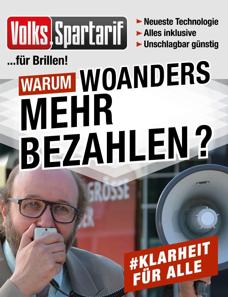 Klarheit für Alle mit brillen.de
